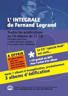 Fernand Legrand